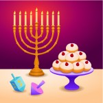How is Hanukkah Celebrated?
