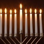 What is the Difference Between a Hanukiah and a Menorah?